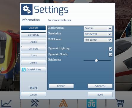 Howto setup multi-monitors | SimuCheck